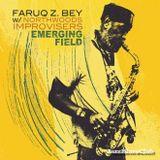 """Faruk Z. Bey & Northwood Improvisers - """"Emrging Field"""" prezentuje Maciej Karłowski"""