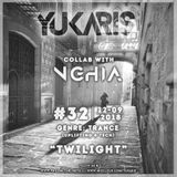 Yukaris On Air #32 [OUT NOW] - Yukaris - TWILIGHT (Collab with NGHIA LE)