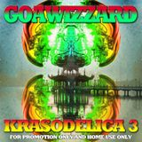 Goawizzard - Krasodelica3 [Promo-Dj-Set-July-2015]