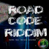 JAh FiYah - Road Code Riddim Mix 2015
