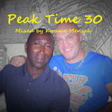 Peak Time Club Mix_30 Mixed By Kwame Mensah