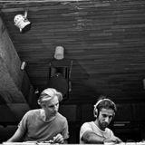 RoyalVic warm-up set @ Alex Meshkov @ RTS.FM Budapest open air 03.08.12