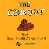 The Cookout 118: Tchami