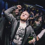LetKolben at Kolko i Krzyzyk Club - Lublin, Poland - 31.01.2015