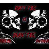 rec.PROGN ROLL. Dark Tec VS Dirty Tec mixed by Dj Shivama and Dj Highmarnic