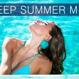 Deep House Mix 2017 - Summer Dance & Tropical Music