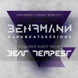 DarkBeat Sessions with Nick Behrmann on NSB Radio 2016-03-11