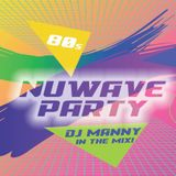 80s Nuwave Party Mix