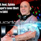 Alex M.O.R.P.H. feat. Sylvia Tosun - An Angel's Love (Bert Voorman Intro Edit)