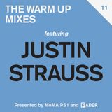 Justin Strauss Mix for PS1Warm Up/Fader Magazine. September 2012