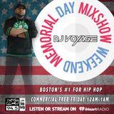 DJ Voyage · JAM'N 94.5FM  · 2019 Memorial Day Mixshow Weekend