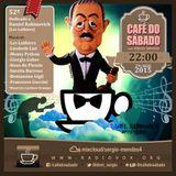 Café do Sábado 52 - Homenagem a Daniel Rabinovich