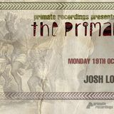 Primate Recordings presents 'PRIMAL RHYTHMS' podcast edition 2