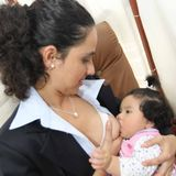 Nutricionista de EsSalud conversó sobre la importancia de la leche materna (Nacional)