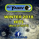 Dj Yaniv O - Winter Hits 2018 (Best of 2017)