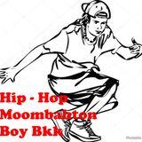 Hip - Hop Moombahton 2 (23 June 2018)
