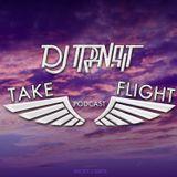 Take Flight Podcast Episode 2