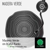Madera Verde Flies In Solo…
