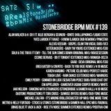 #139 StoneBridge BPM Mix