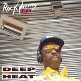Rock Nights Radio Vol 202 - Colin Peters: DEEP HEAT