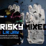 FRISKY    mixed by Lik Jay