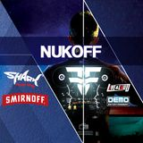 NUKOFF - Shark & Smirnoff F2F DJ Battle