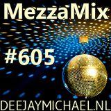 MezzaMix 605