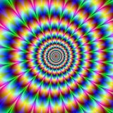 Deejay Storm - Hypnotic Energy