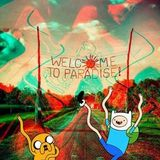 Welcome to Paradise - Igor Stanford