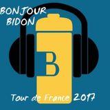 Bonjour Bidon - Ottava puntata
