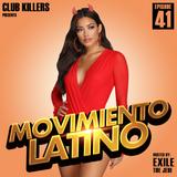 Movimiento Latino #41 - DJ Fresh Vince (Latin Club Mix)