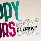 Set Dj Kristof, Happyhours Radioshow @ Resfm