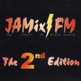 JAMix FM The 2nd Part