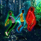 Africa/Brasil mixtape