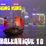 Hong Kong Balearique 10