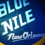 DJ Tom Harvey - Unlock The House (sample) - Blue Nile 2010