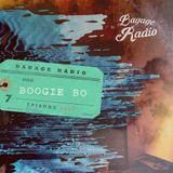Episode #007 - Mixed by Boogie Bo (Italia / Mexico)