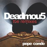 Deadmau5 The Mixes by Pepe Conde