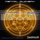 Mental Alchemy With Subivk - Guest mix by Goawizzard - Live @ Soundwave Radio 010716