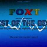 Foxt - Best Of The Best Radioshow Episode 144 (Special Mix: Michael Elliot) [17.09.2016]