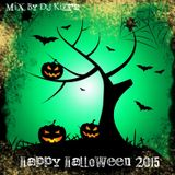 Halloween Mix 2015 By DJ Kizra