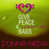 Give Peace A Bass – invader.FM – 21.05.20 - Radio show