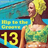 Hip to the Groove13 -y space select