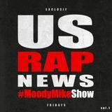 #MoodyMikeShow | USRAPNEWS 2012_07_13