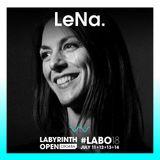 LeNa. @Labyrinth Open Croatia Dēcafeína Stage