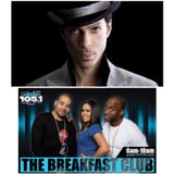 The Breakfast Club Power 105.1 - April 22, 2016 (Remembering Prince)