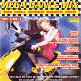 Mega Dance Mix 1996
