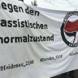 Katharina König, Caro (einprozess) - Rassistische Mobilisierung & NSU - Hamburg, 20.10.2016
