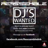 Reassemble Radio 3.11.14 mashup