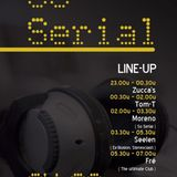 dj Seelen @ Ritz - So Serial 25-03-2012